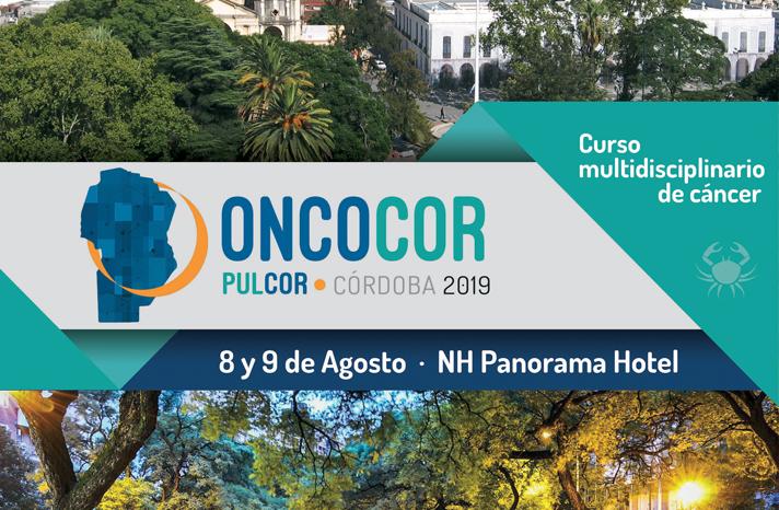 PULCOR ONCOCOR 2020