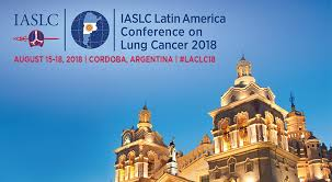 IASLC Latin America Conference on Lung Cancer 2018