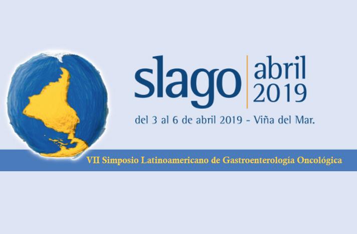 SLAGO 2019