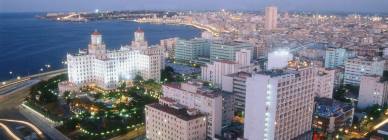 Oncología Habana 2020